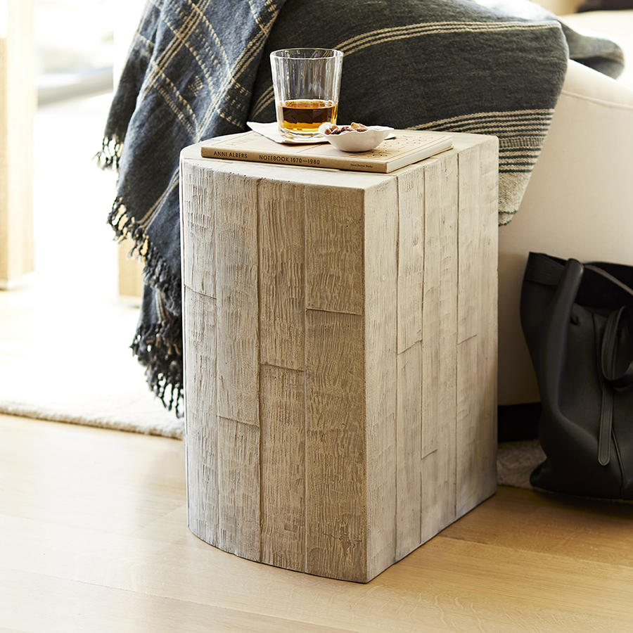 The Graeme Accent Table from the Beth Webb Collection for Arteriors