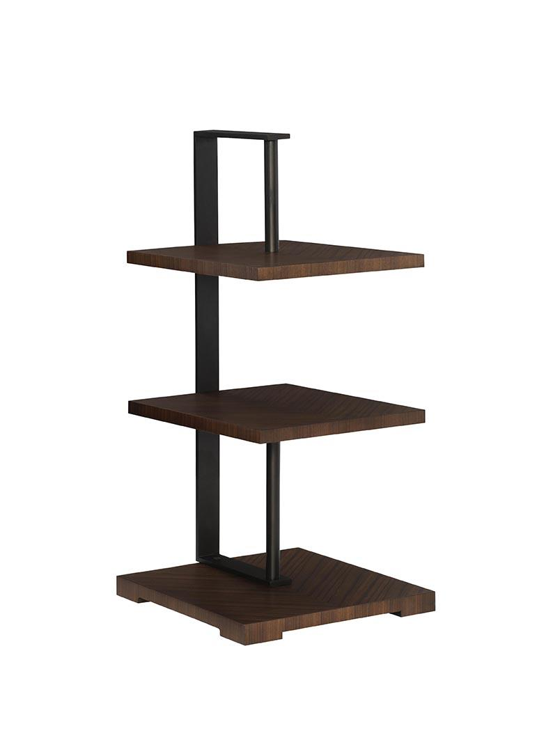 Ray Booth's Press Side Table for Hickory Chair