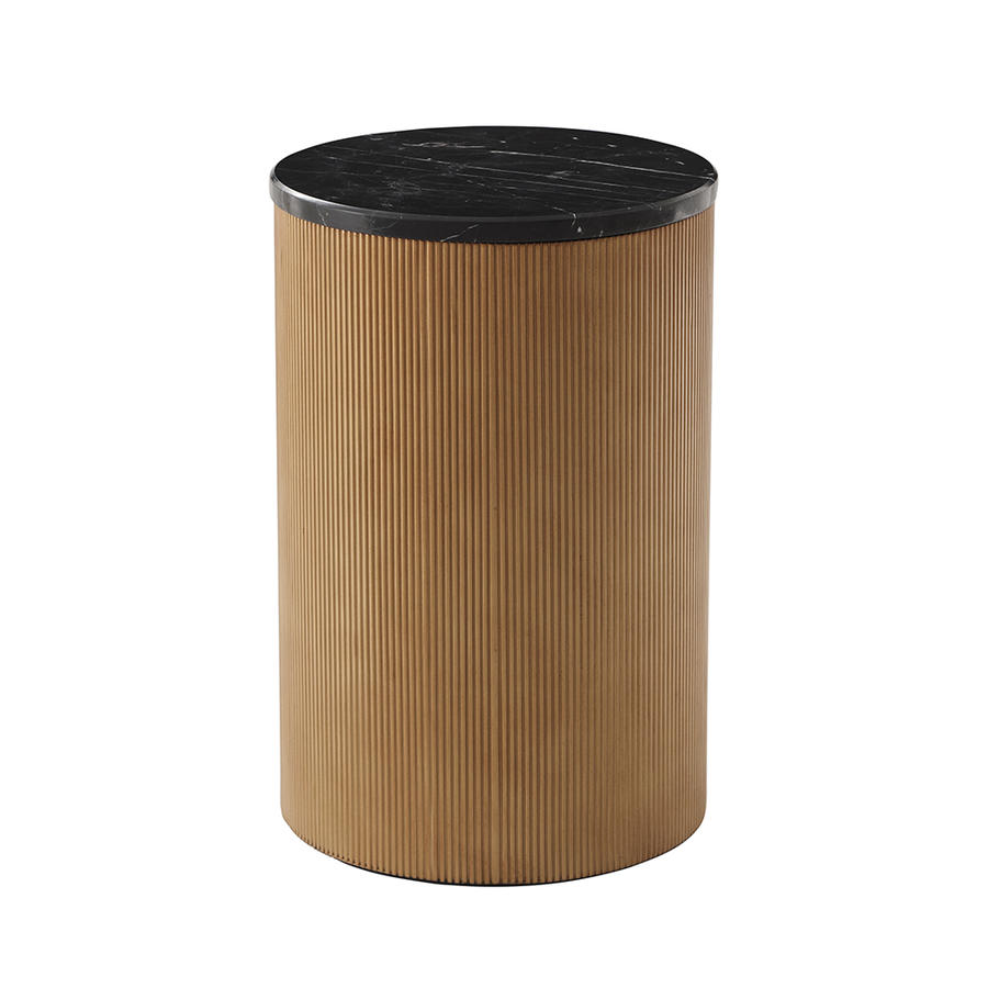 The Reed Accent Table from Jamie Drake for Theodore Alexander