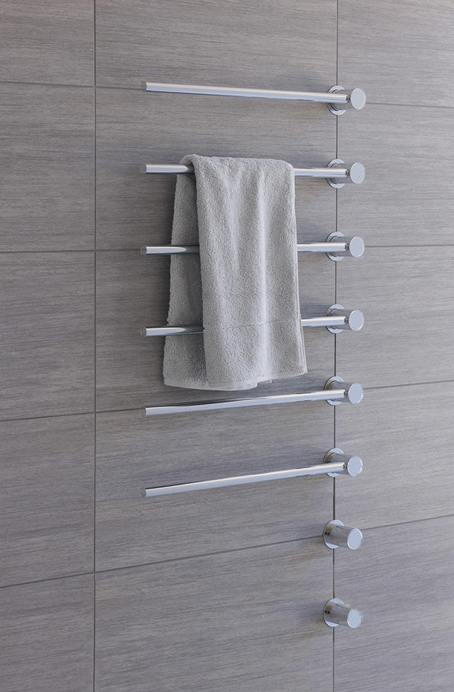 Vola T39 Electric Towel Warmer from Hastings Tile & Bath