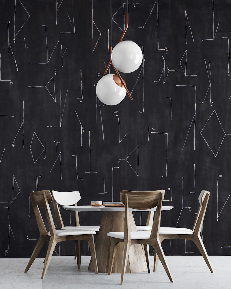 Why this wallcovering brand is leaving showrooms and going direct to designers