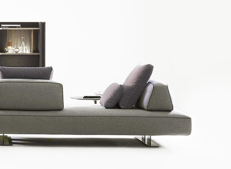 The Flex Air modular sofa from Resource Furniture