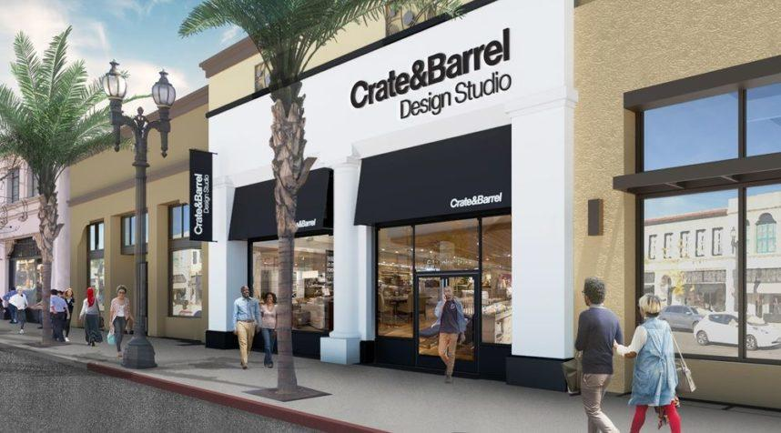 Will Crate & Barrel's new CEO make a bigger play for interior designers?
