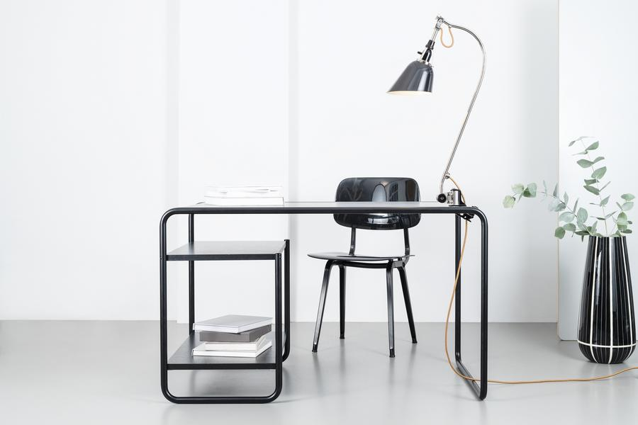 The TYP 113 table lamp from Ameico