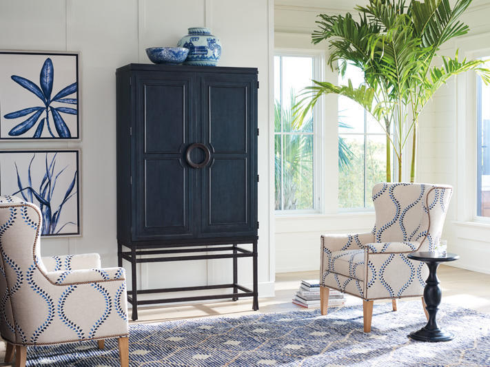Power bars: 10 statement bar cabinets for your next gathering