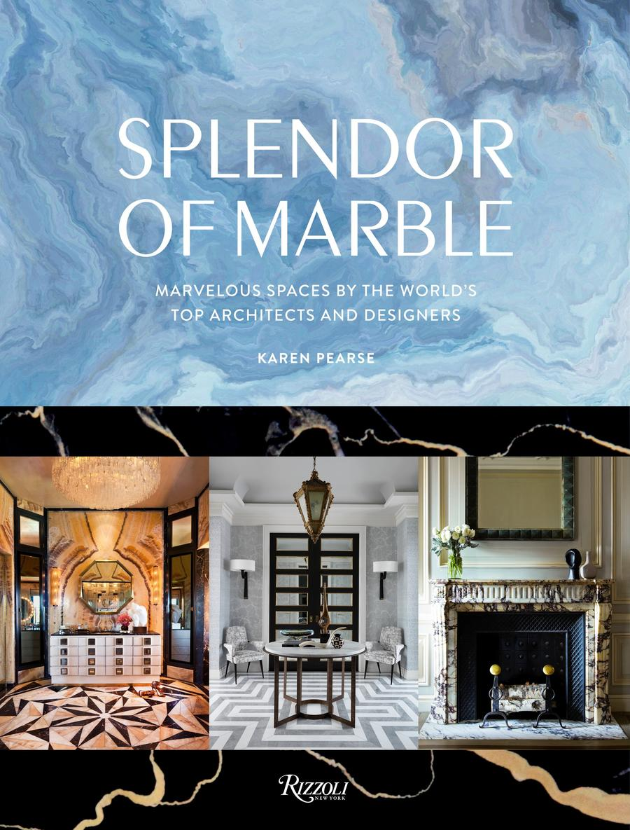 Schumacher then and now, Kvadrat's ethereal color stories, and the wonders of marble