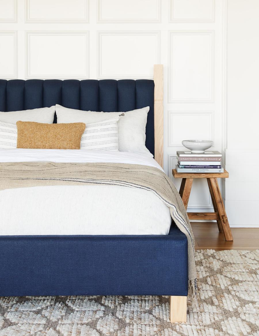 The Ambleside bed from Lulu and Georgia
