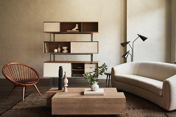 Christiane Lemieux's new collection kicks off 'the decade of home'