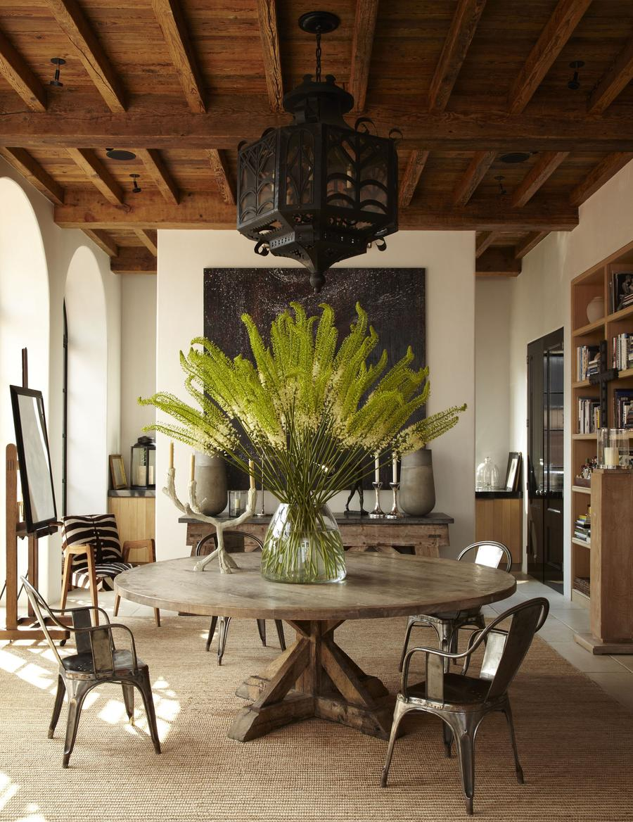 The designer behind Ralph Lauren's most iconic spaces is launching his own line