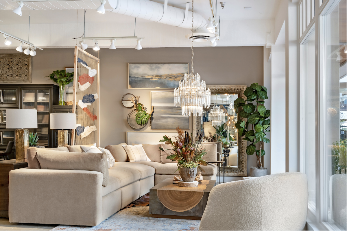 Retail is dead? No one told these home brands