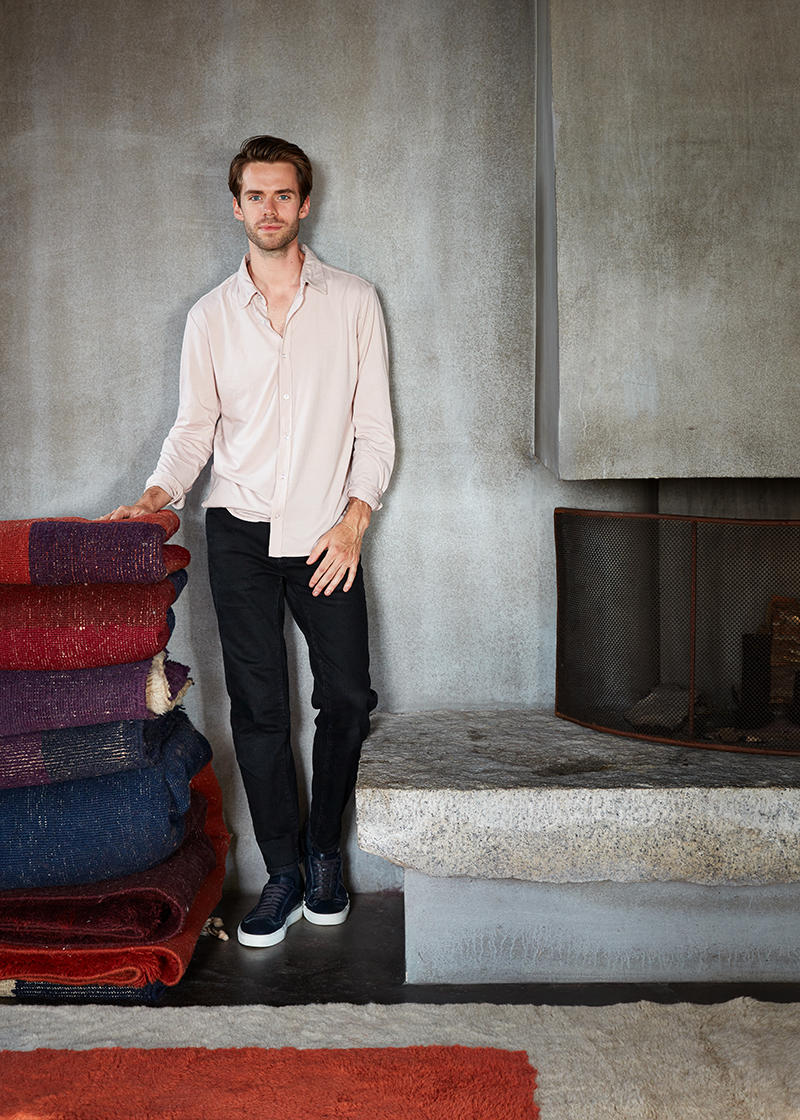 Everyone's favorite stylist just launched a rug collection