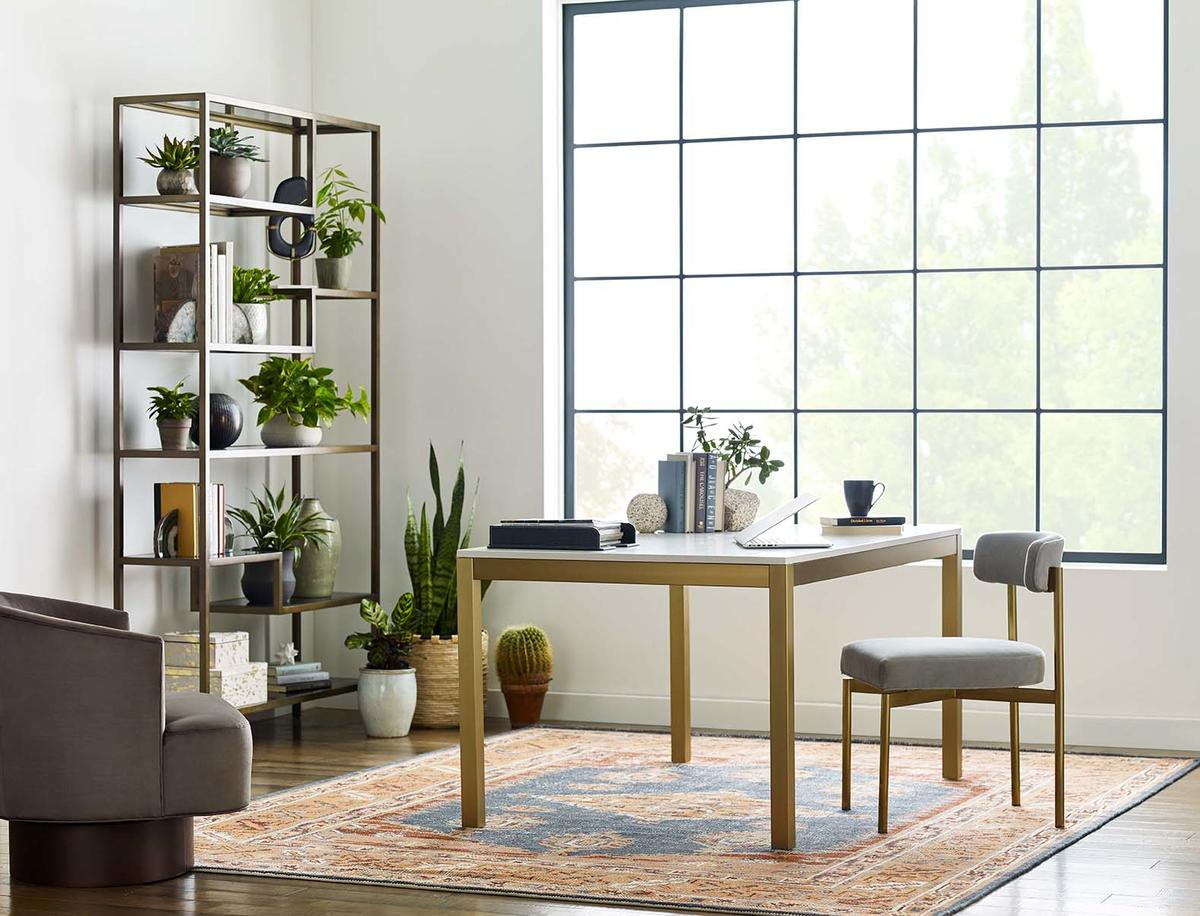 Essential Parsons Dining Table from Mitchell Gold + Bob Williams