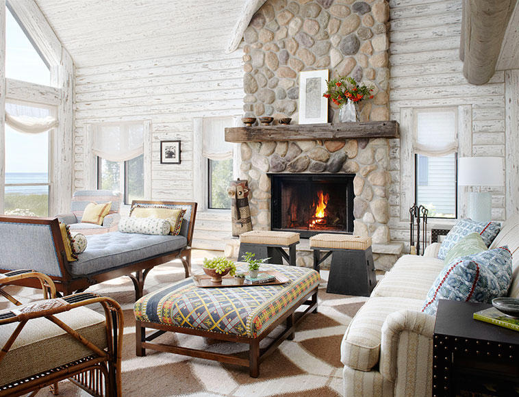 Why this Wisconsin designer is her firm's perfectionist-in-chief