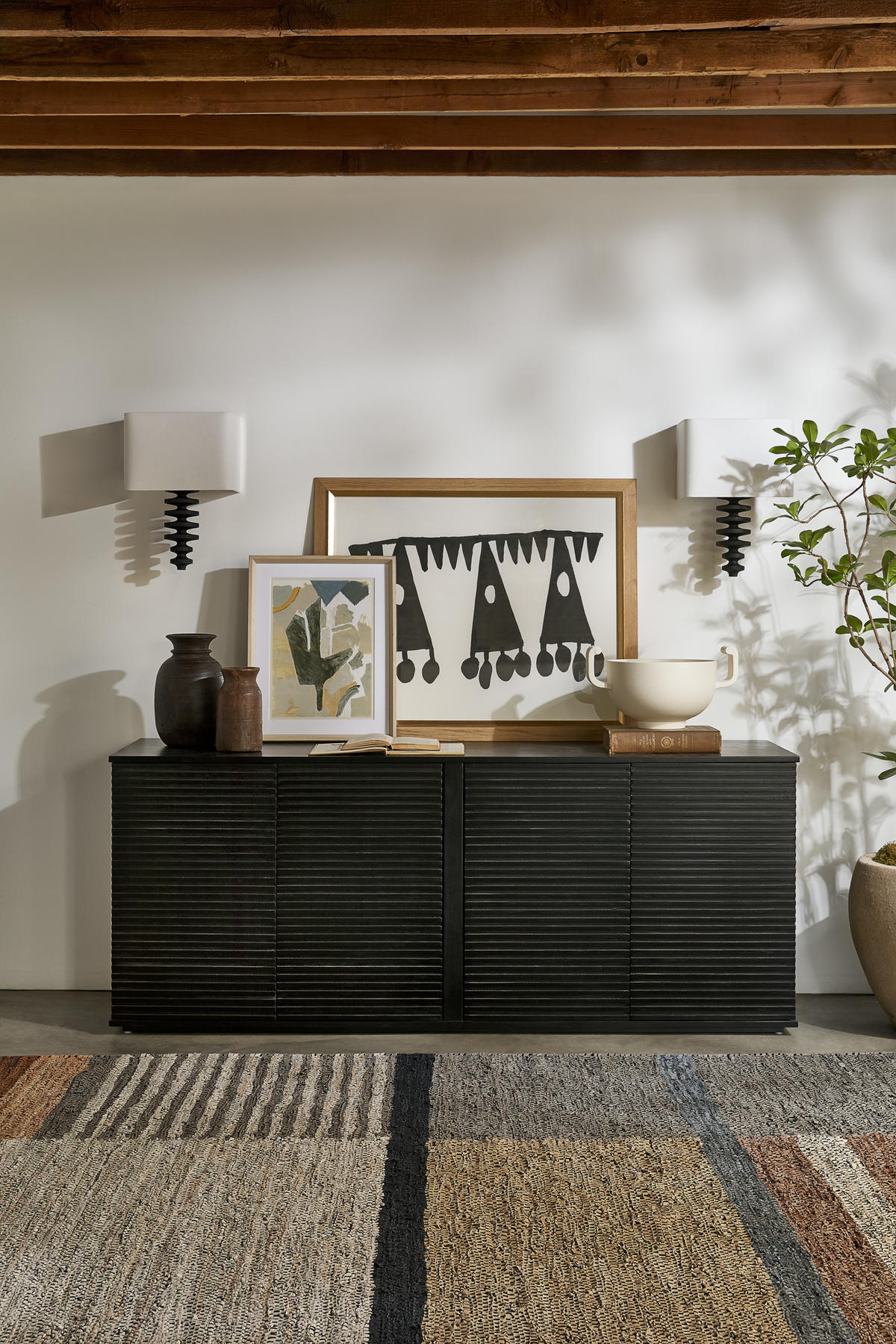 Tye sideboard from Lulu & Georgia