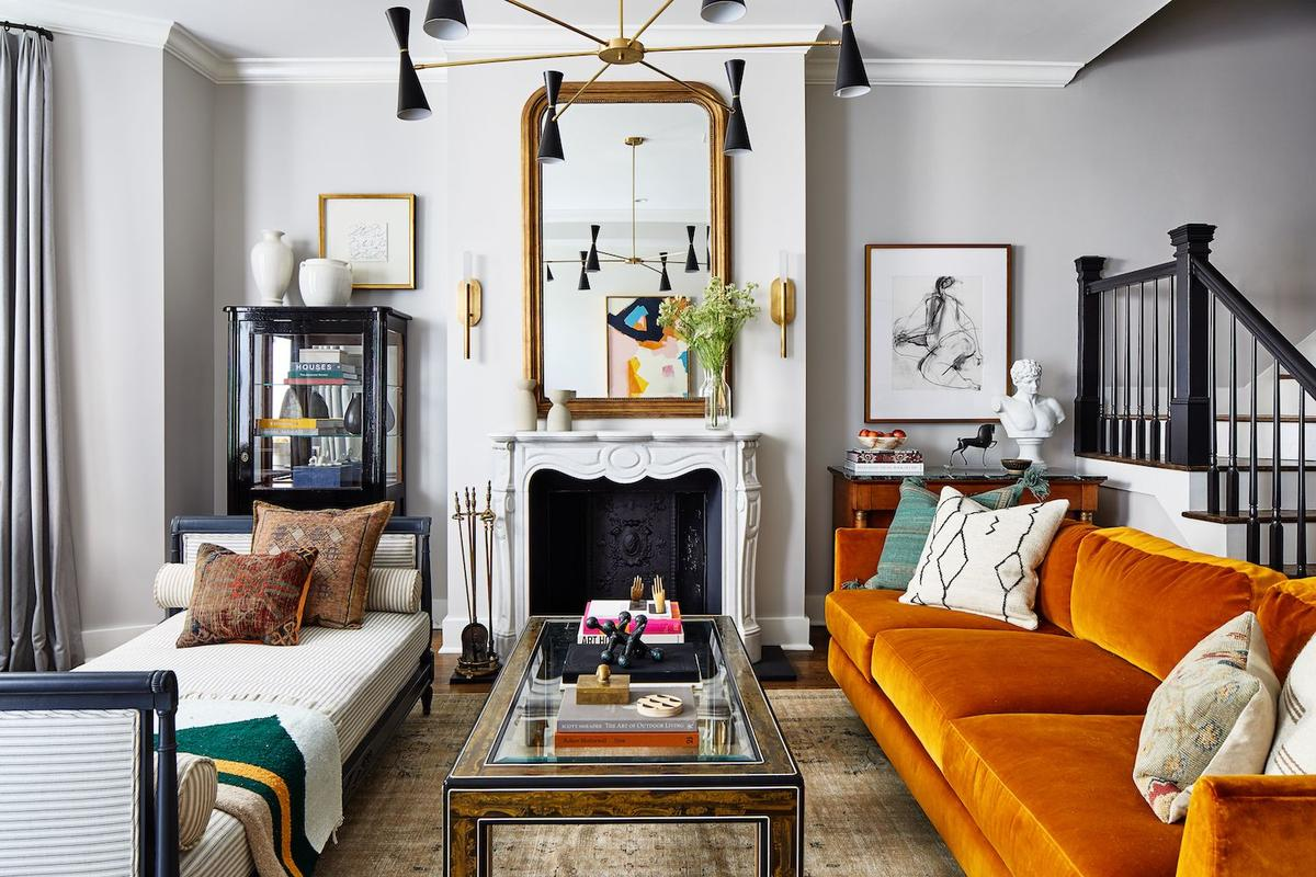 Why this Washington, DC, designer gives away her consultation fee