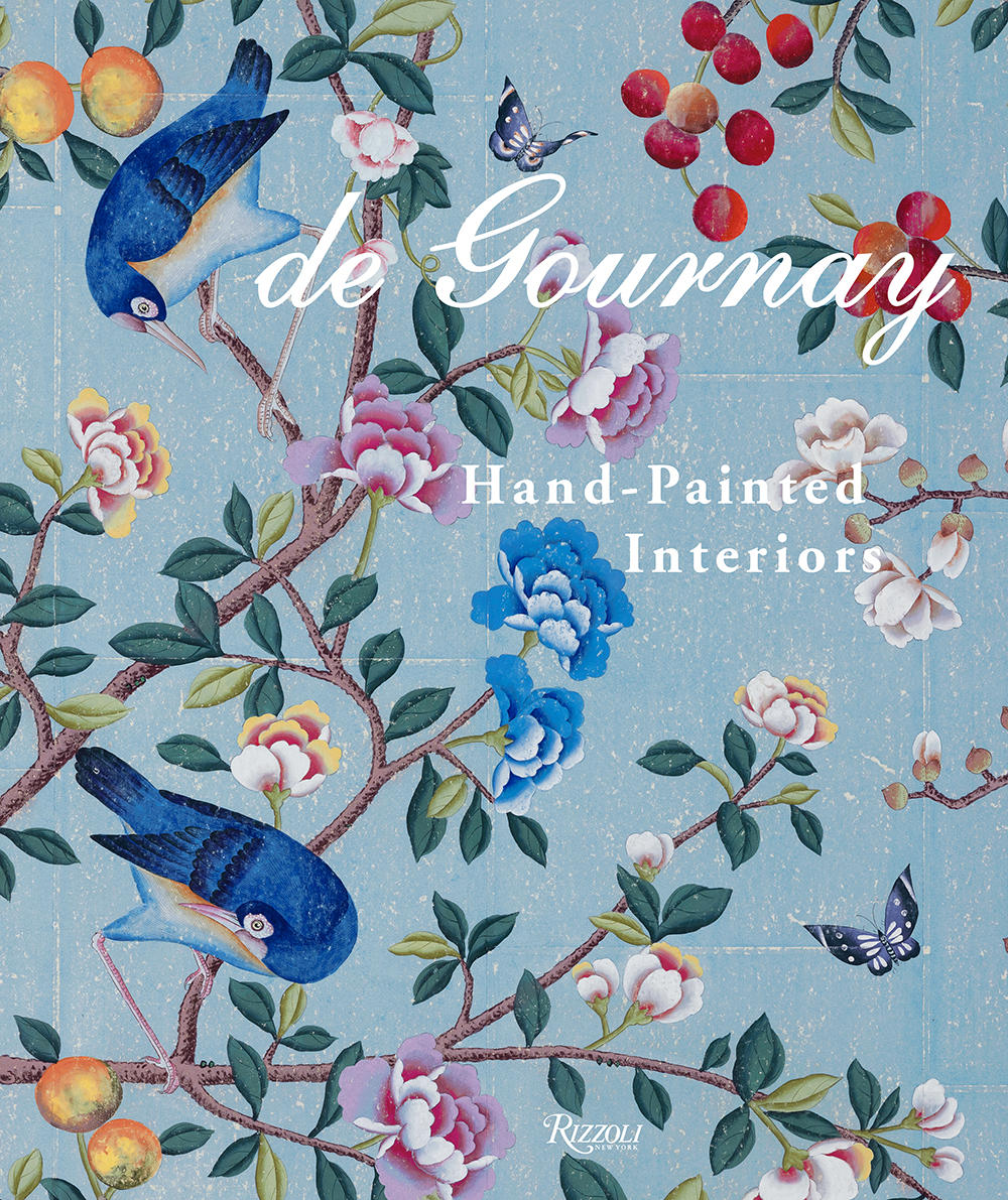 The story behind de Gournay, upstate escapes and global inspiration from the DLN