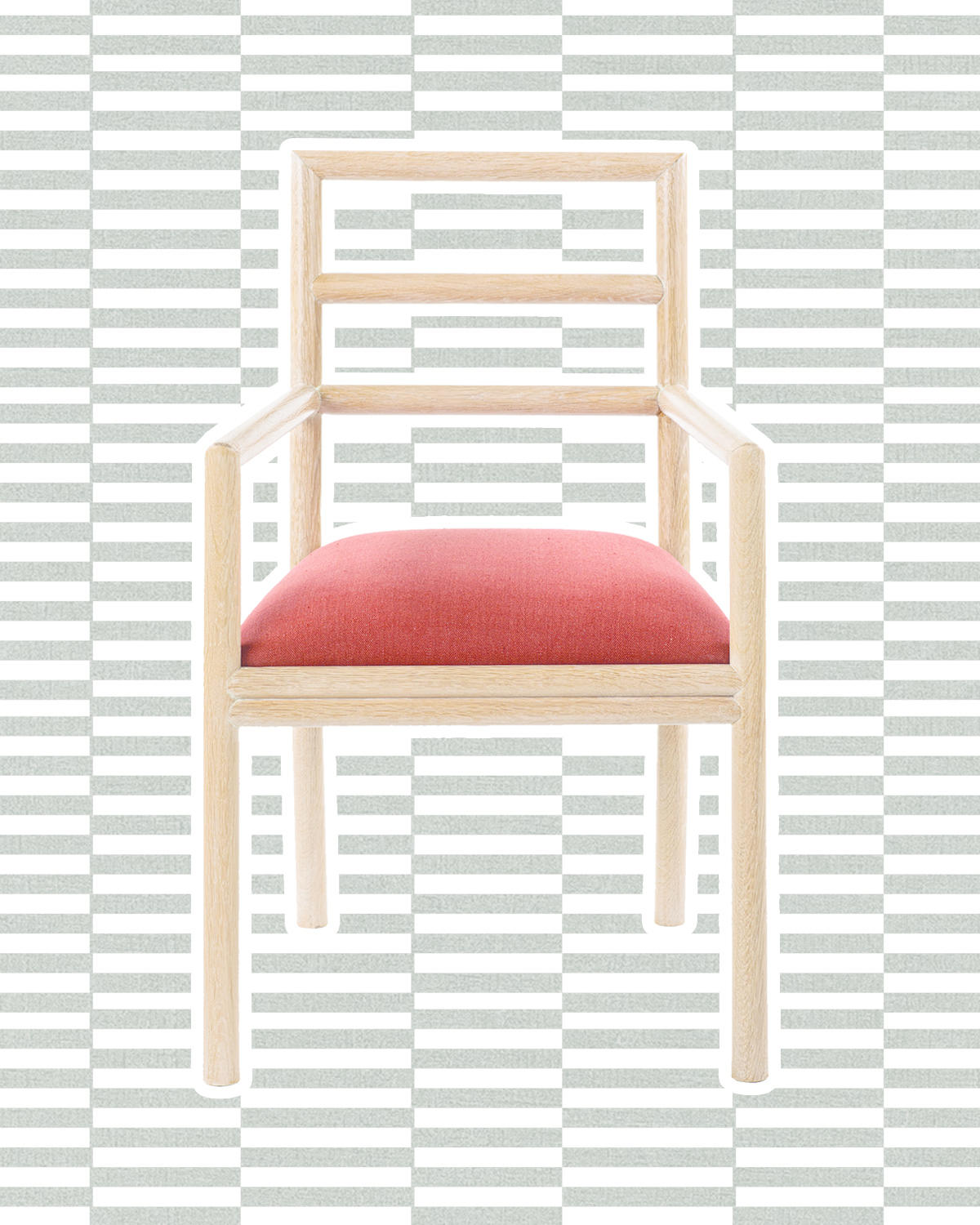 The Varenne chair from Dowel