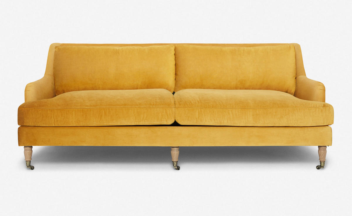 The Rivington Sofa from Lulu and Georgia