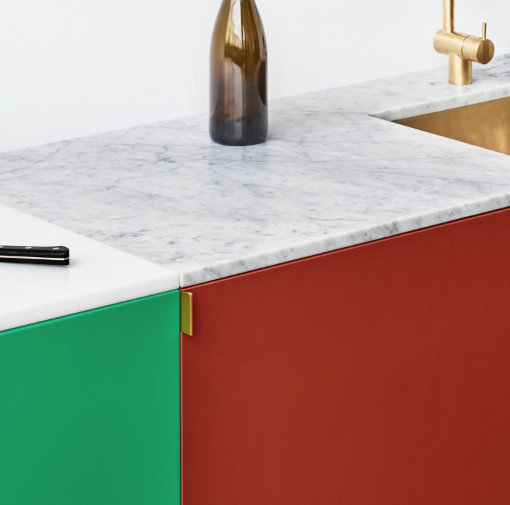 Reform raises $12.2 million to bring design-driven kitchens to the US