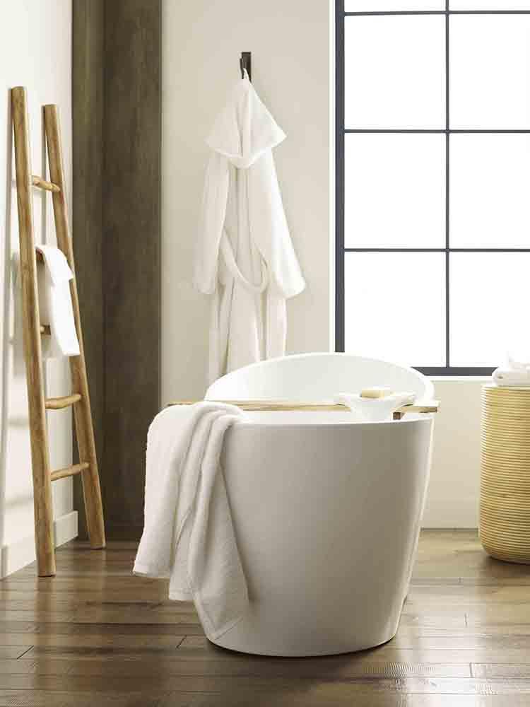 MGBW will launch its first bath collection in March.