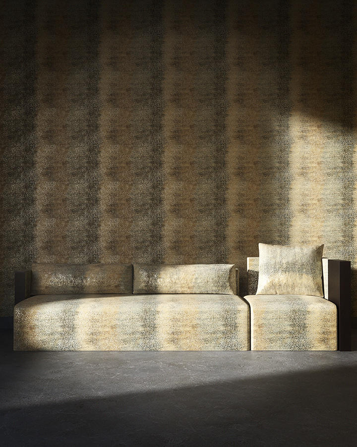 The Nyota fabric from the Orejen collection