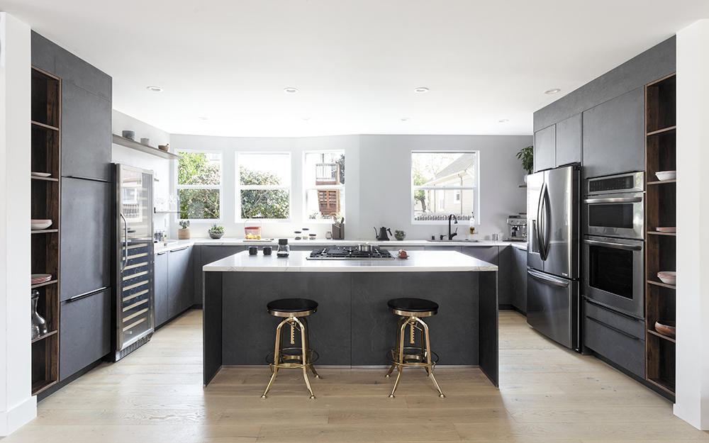 A kitchen from Form