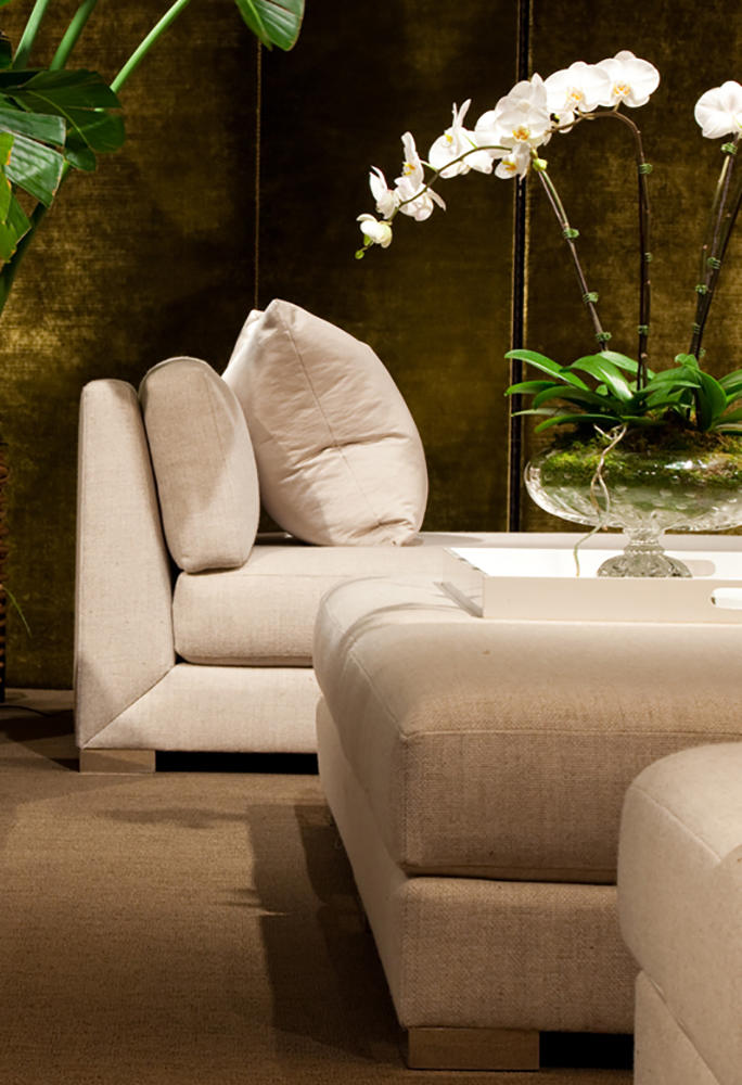Furniture from Donghia
