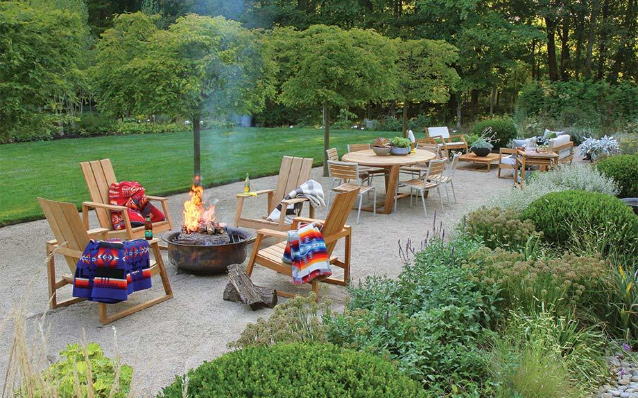 The next frontier of design? The great outdoors