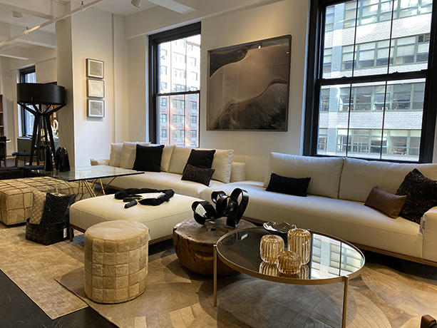 LA's House of Novogratz, new showrooms at 200 Lex, and more