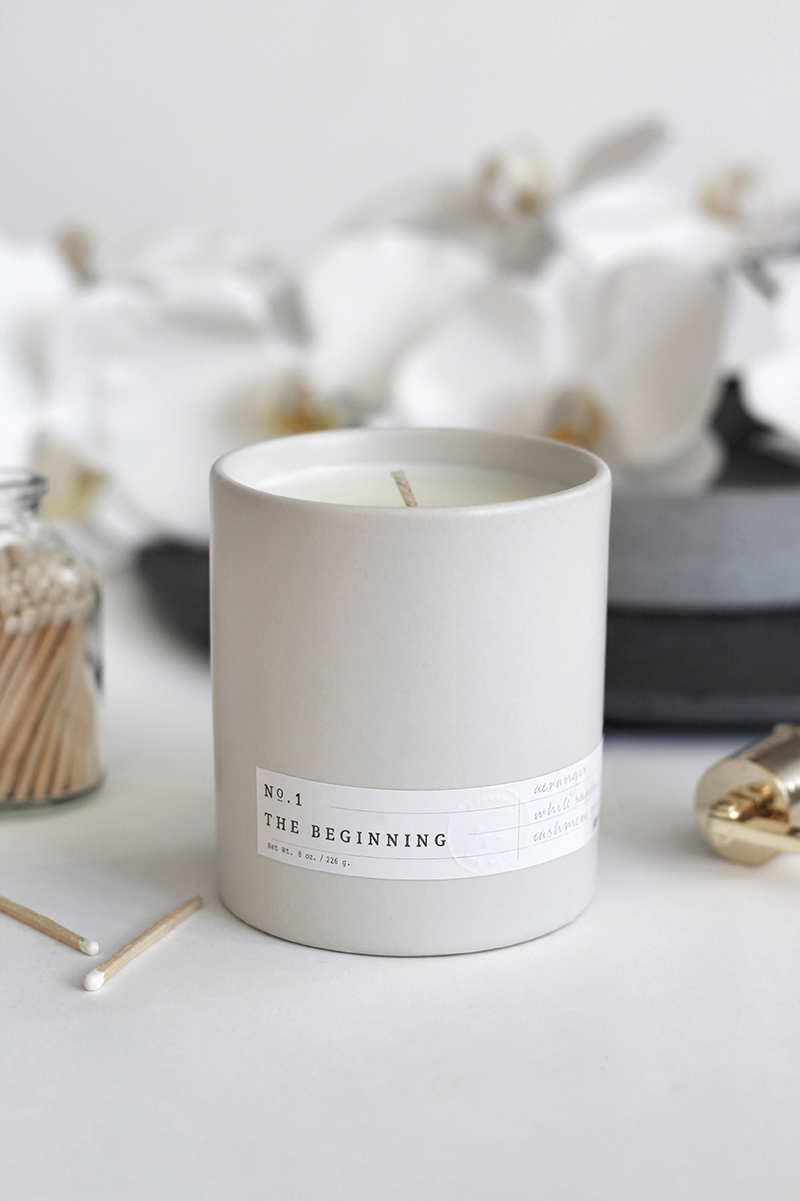 Scent and memory fuse for this sustainability-minded home fragrance brand
