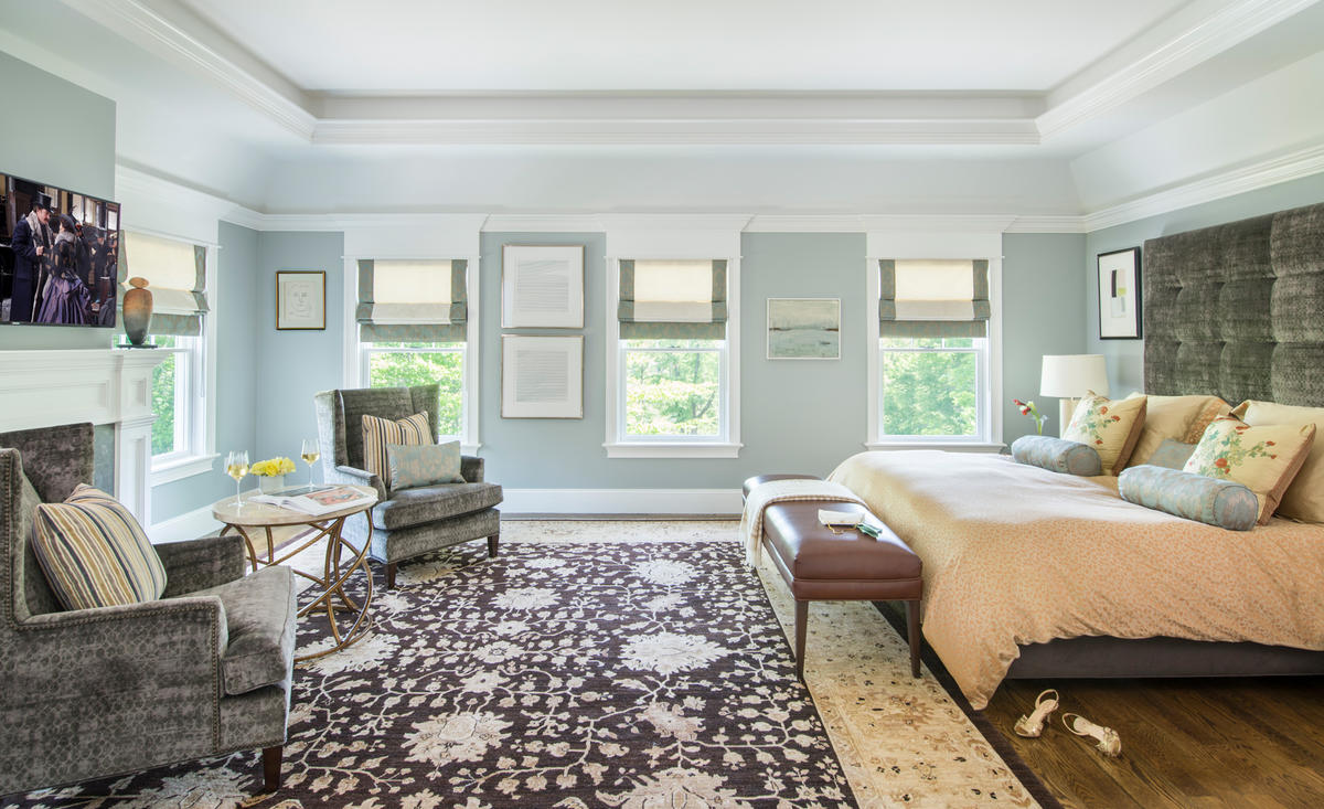 How this Massachusetts designer's hobby helps her connect with clients
