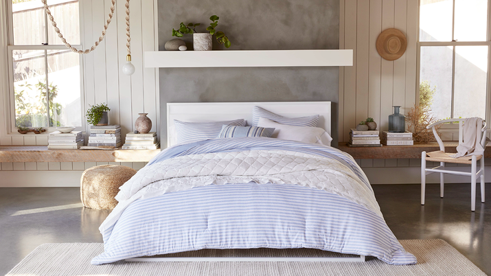 Gap debuts home collection, Donghia is back and more