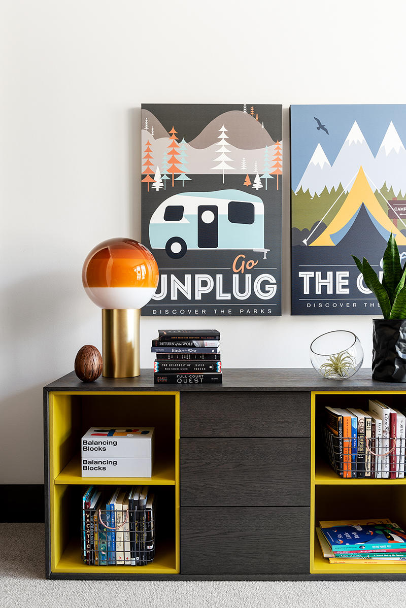 Why an on-staff librarian is this Montana designer's secret weapon