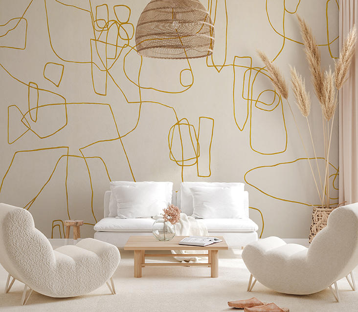 7 squiggly decor pieces to energize your space