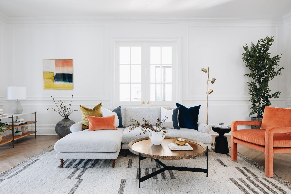 Interior Define launches new categories and stores, hires new creative director