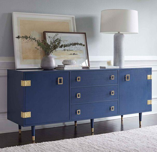 New designs from Bunny Williams, CB2's Paul McCobb collection, and more