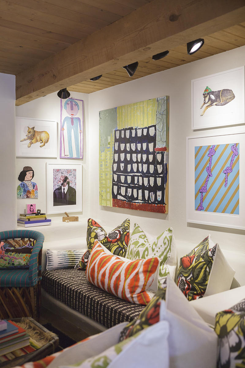 How this New Mexico designer helps clients who can't visualize a project