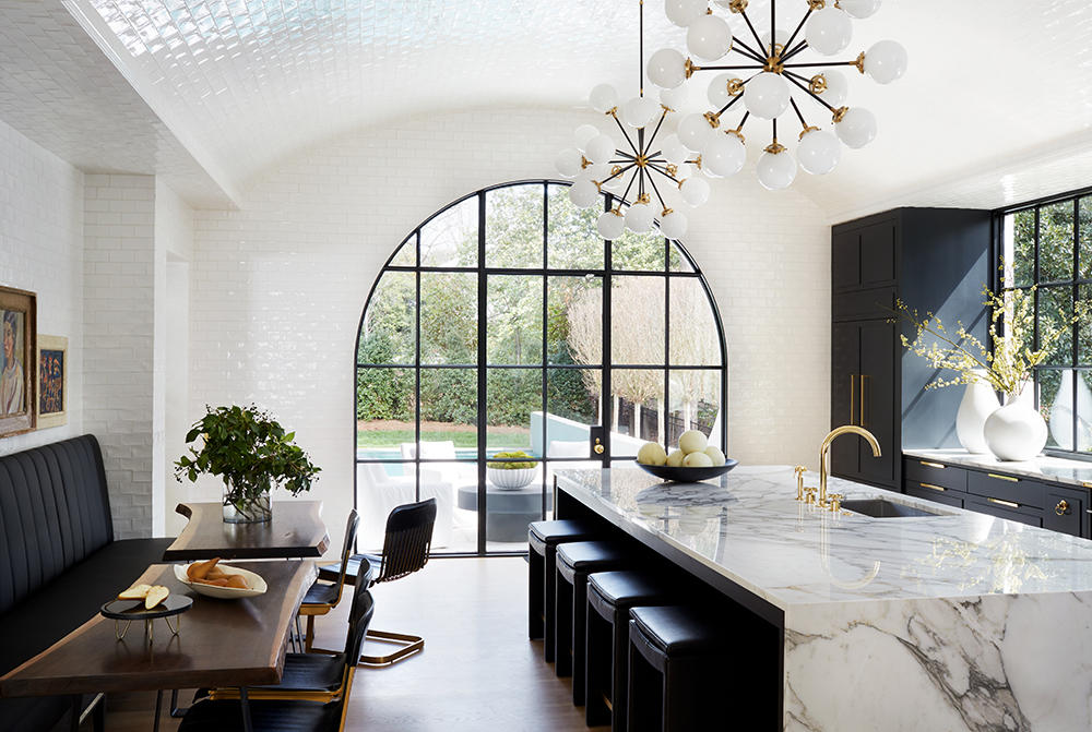 A kitchen from Inviting Interiors