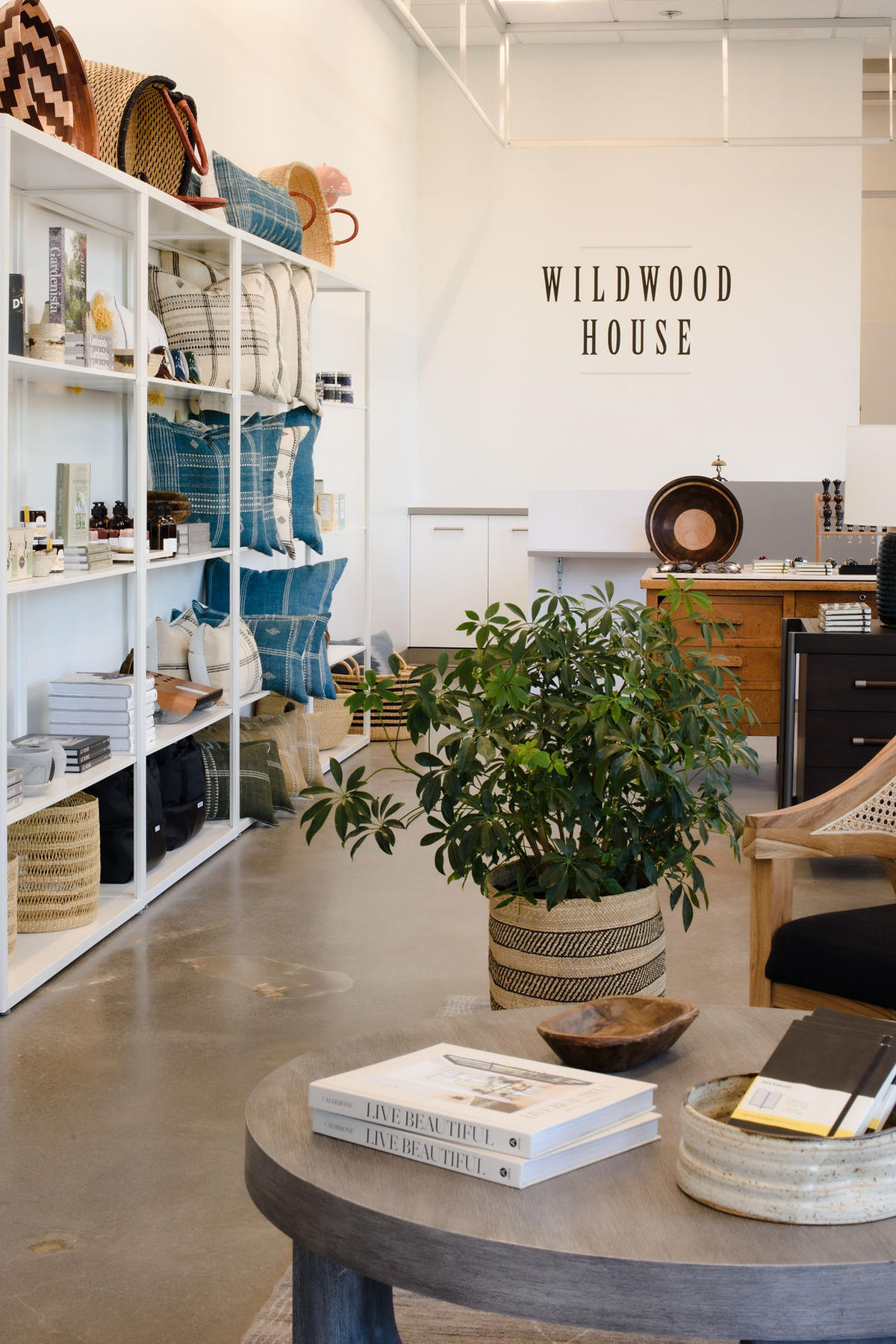How an Oregon designer opened a store dedicated to the future of work