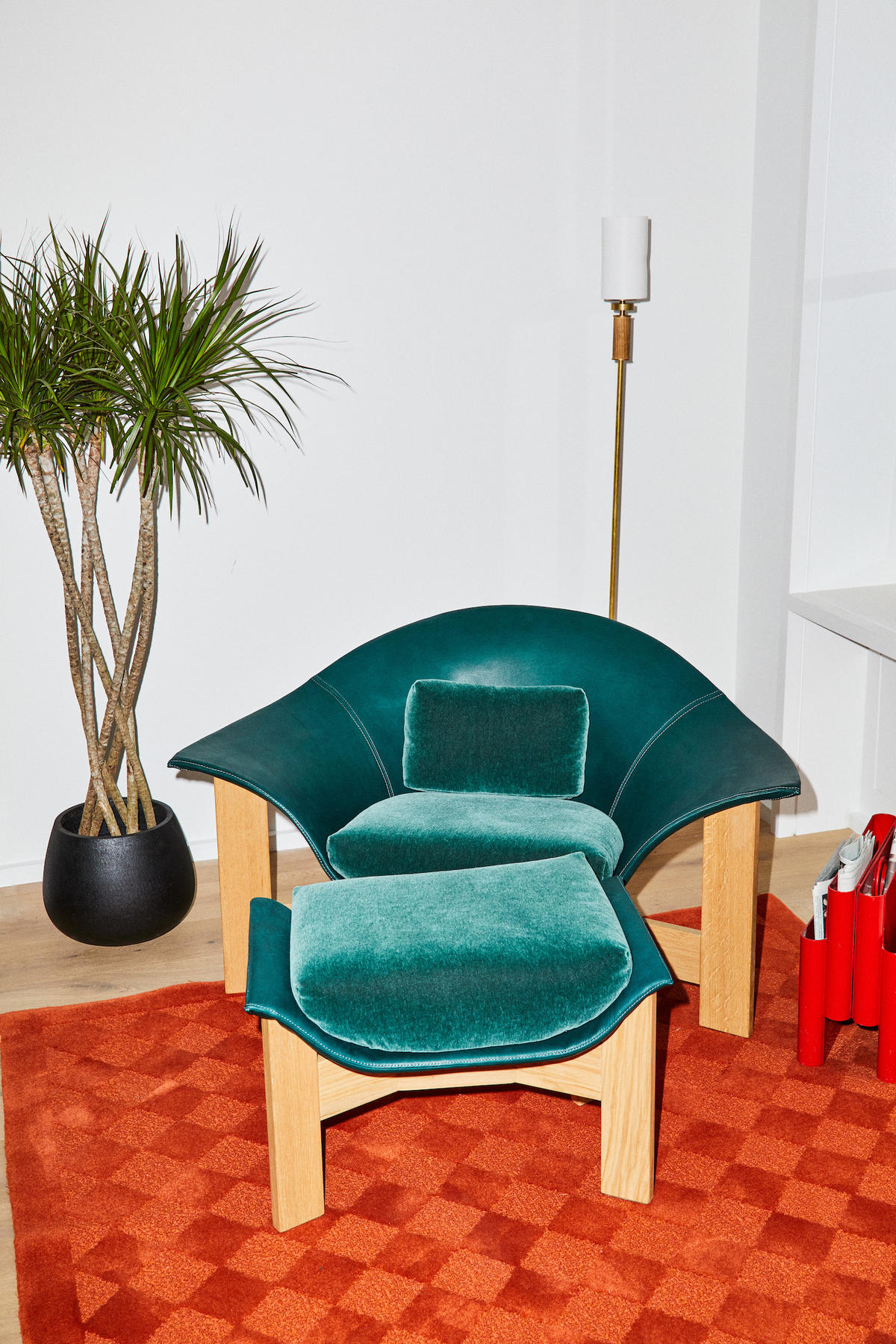 Fresh launches from Lulu LaFortune, Ruggable's collaboration with Jonathan Adler, and more