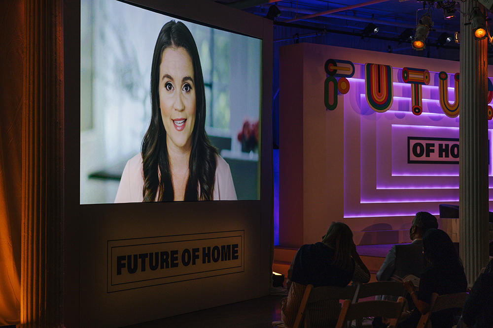 Highlights from Day 1 of the Future of Home conference
