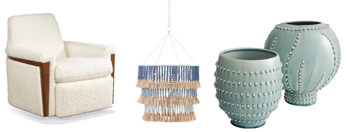 It takes two: High Point Market's hottest collaborations