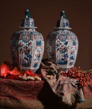 The Winter Antiques Show returns this month with top designers