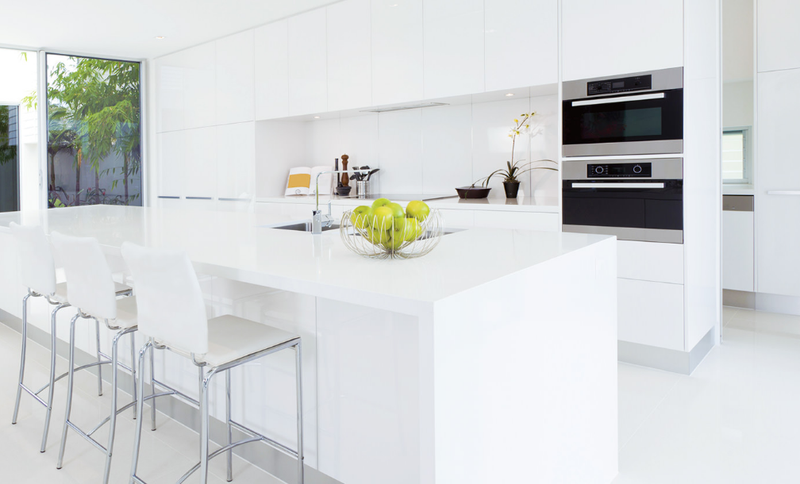 Houzz survey finds kitchen spending on the rise