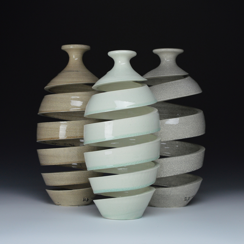 Ceramics show returns to New York