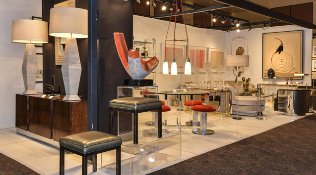 Palm Springs Modernism Show & Sale kicks off next month