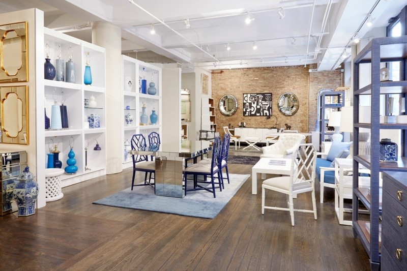 Over a dozen showrooms open across the U.S.
