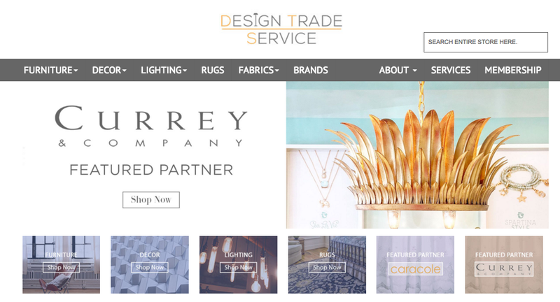 Behind the curtain with Design Trade Service