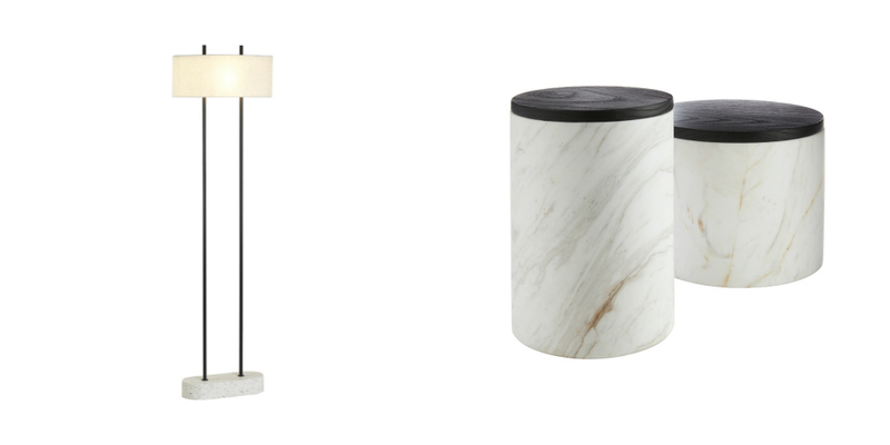 CB2 debuts minimalist collection with Ross Cassidy