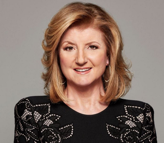 Arianna Huffington to deliver NeoCon keynote